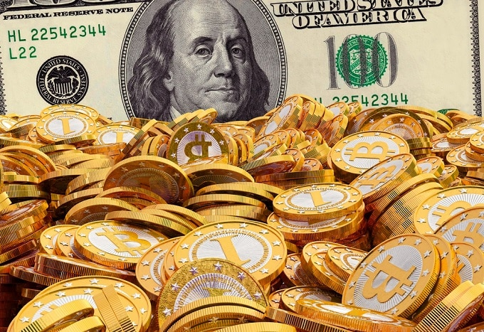 Bitcoin Tracker One: The Bitcoin ETF Alternative   Crypto Currency Fare
