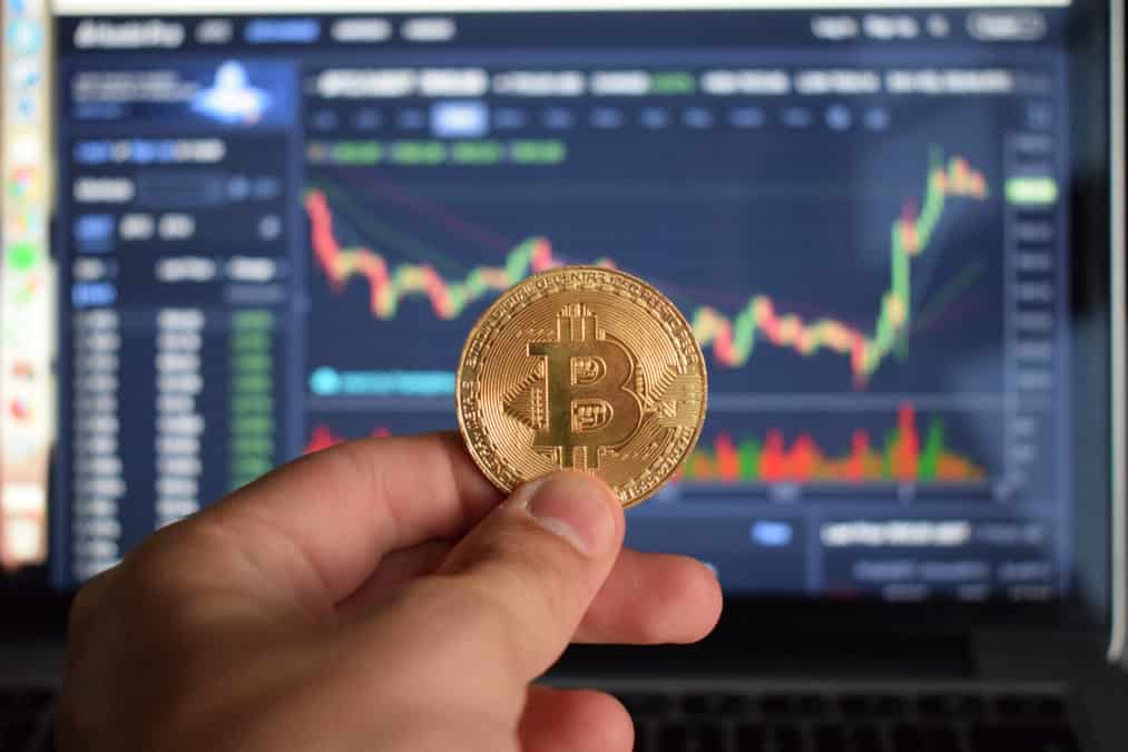institutional money cryptocurrency