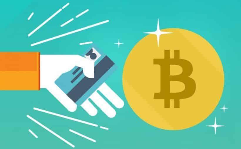 algoritminės prekybos programinės įrangos bitcoin